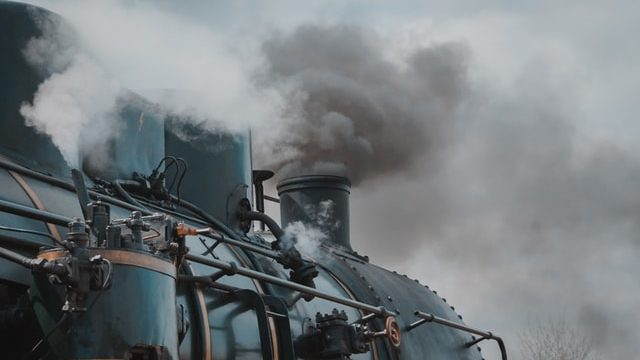 鬼滅の刃無限列車イメージ