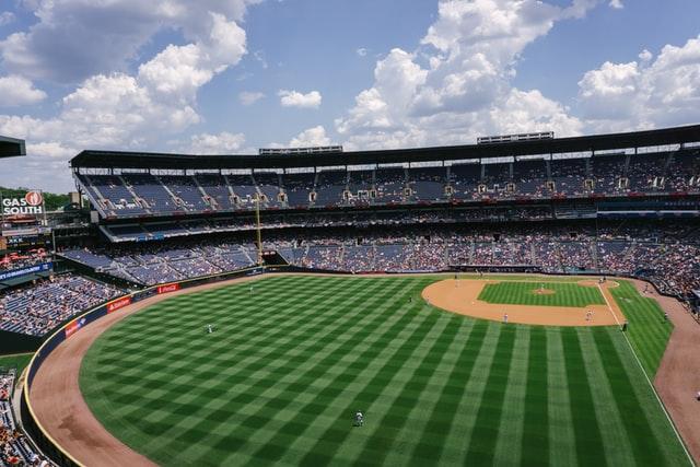 MLBイメージ画像