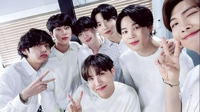 BTS仲悪いメンバーは誰?