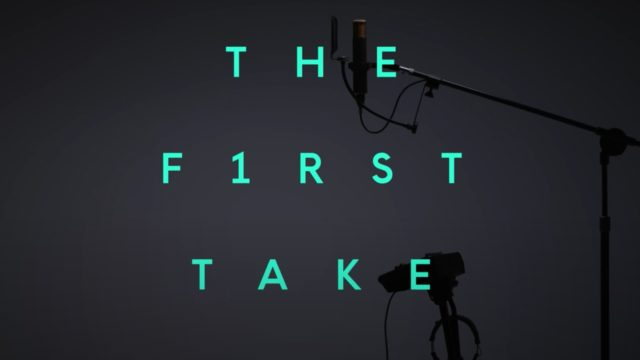 THE FIRST TAKE1